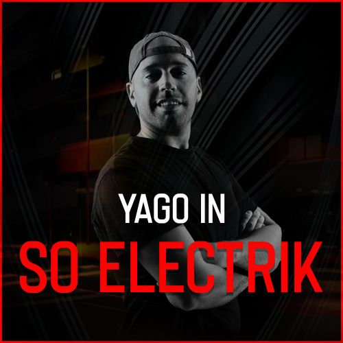 Yago In - So Electrik - INWAR Records - 02:13 - 20.03.2020