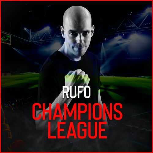Rufo - Champions League - INWAR Records - 02:13 - 20.03.2020