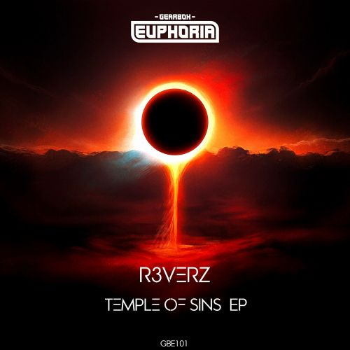 R3verz & Rezonation - Circle Of Fire - Gearbox Euphoria - 04:10 - 30.03.2020