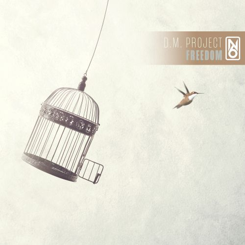 D.M. Project - Freedom - Node 6 Records - 05:40 - 30.03.2020