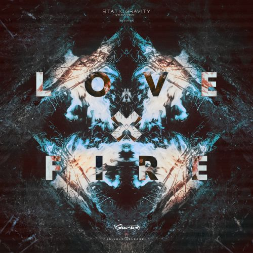 I GIOCATORI - Love Is On Fire - Static Gravity Records - 03:07 - 31.03.2020