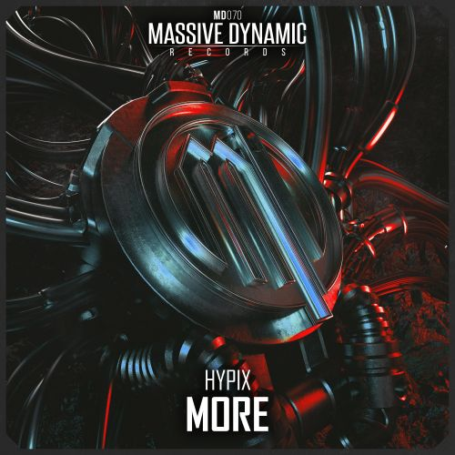 Hypix - More - Massive-Dynamic Records - 03:18 - 23.03.2020