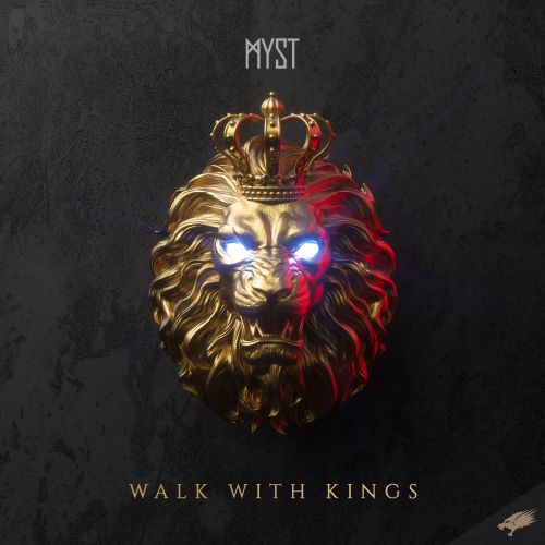 MYST - Walk With Kings - Nightbreed Records - 04:03 - 10.04.2020