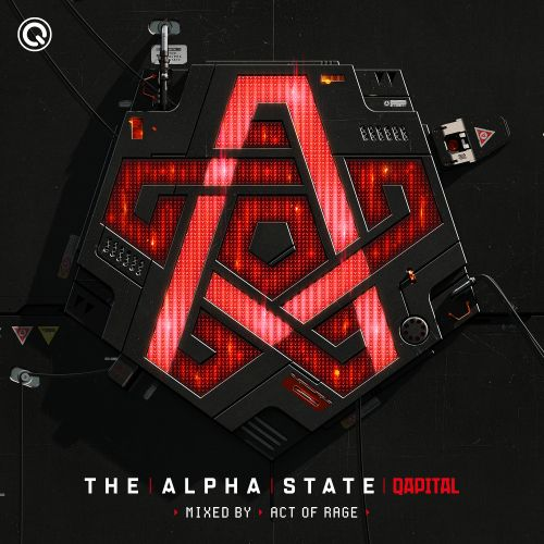 Digital Punk, Ncrypta featuring Tha Watcher - The Fallout - Q-dance Compilations - 04:02 - 30.03.2020