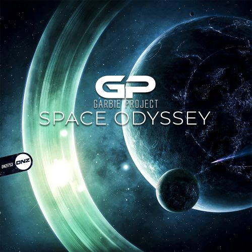 Garbie Project - Space Odyssey - DNZ Records - 04:23 - 06.04.2020