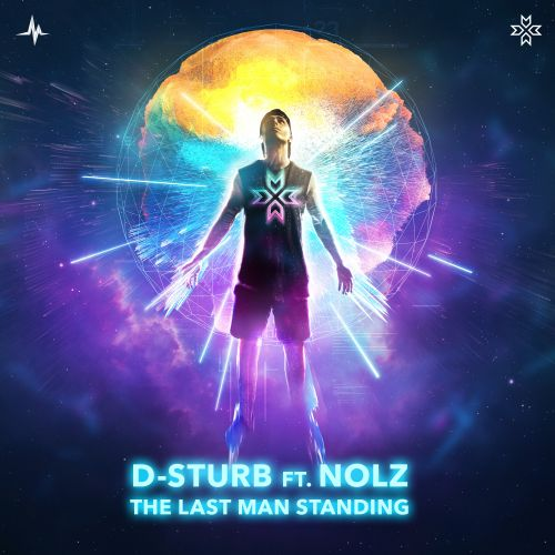 D-Sturb featuring Nolz - The Last Man Standing - End of Line Recordings - 03:18 - 30.03.2020