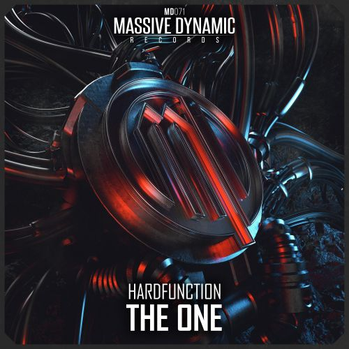 Hardfunction - The One - Massive-Dynamic Records - 04:22 - 30.03.2020