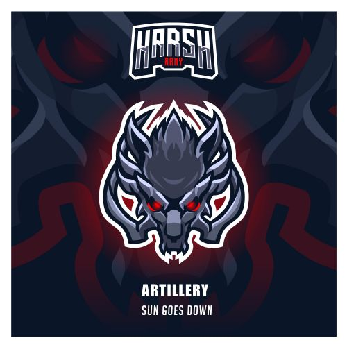 Artillery - Sun Goes Down - Harsh Records - 03:31 - 09.04.2020