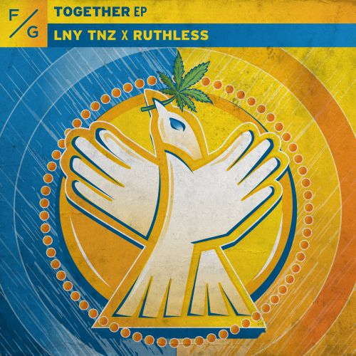 LNY TNZ, Ruthless - Together - FVCK GENRES - 00:00 - 30.04.2020