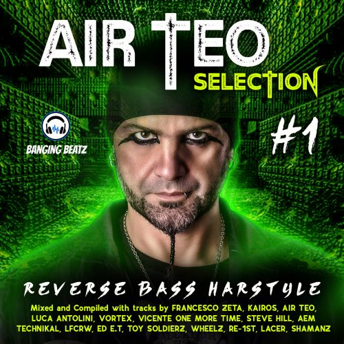Francesco Zeta X Vicente One More Time - Klassic Style - Banging Beatz - 04:34 - 24.04.2020