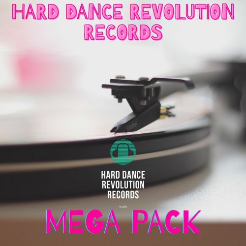 Darren Glancy - Crazy About Your Love - Hard Dance Revolution Records - 08:06 - 10.04.2020
