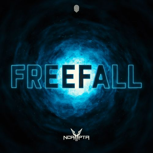 Ncrypta - Freefall - Identity Records - 04:20 - 02.04.2020