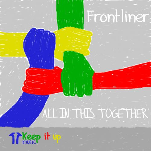 Frontliner - All In This Together - Keep It Up Music - 05:04 - 24.12.2012