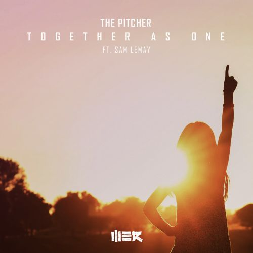 The Pitcher - Together As One - WE R - 04:24 - 13.04.2020