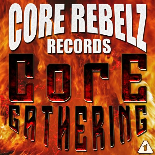 Fifthy - Memorized - Core Rebelz Records - 05:58 - 17.04.2020