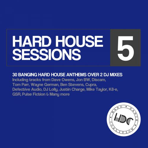 Marc Daniels & Ben Stevens - Come On - Hard Dance Coalition - 07:44 - 13.04.2020