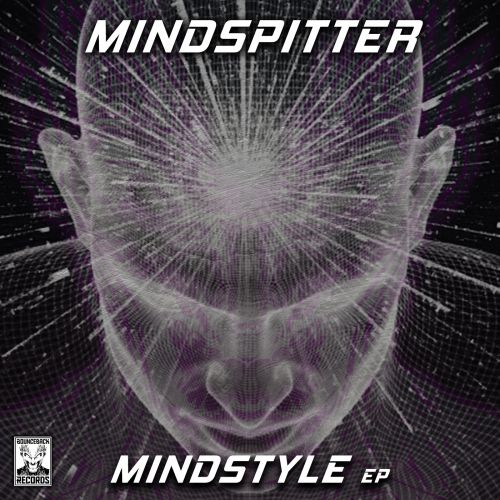 Mindspitter - Darkness - Bounce Back records - 03:32 - 11.04.2020