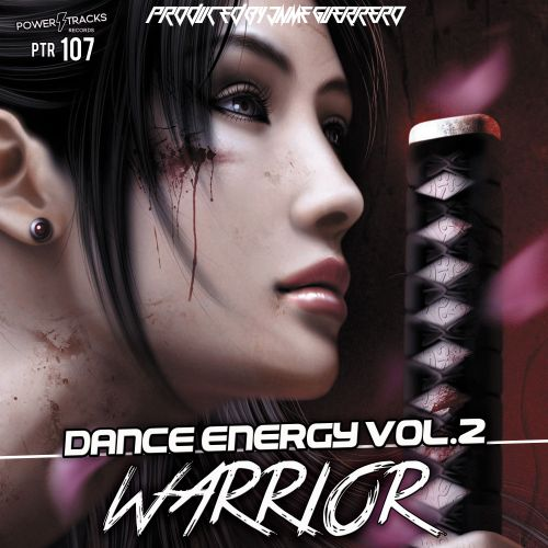 Jaime Guerrero - Warrior - Power Tracks Records - 06:25 - 17.04.2020