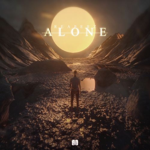 Reaperz - Alone - Spoontech Records - 04:50 - 22.04.2020