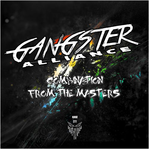 Gangster Alliance - Combination From The Masters - NeoX Music Records - 04:38 - 24.04.2020