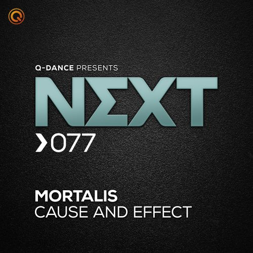 Mortalis - Cause And Effect - Q-dance presents NEXT - 04:11 - 27.04.2020