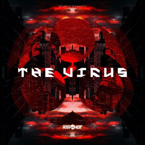 Redhot - The Virus - Static Gravity Records - 03:36 - 07.05.2020