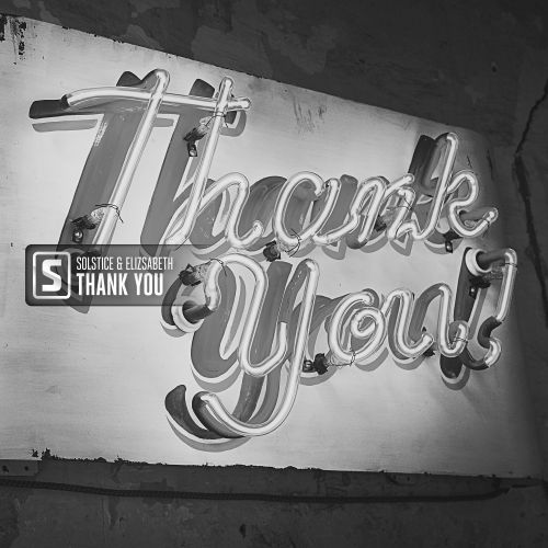Solstice ft. Elizsabeth - Thank You - Scantraxx Silver - 04:54 - 05.05.2020
