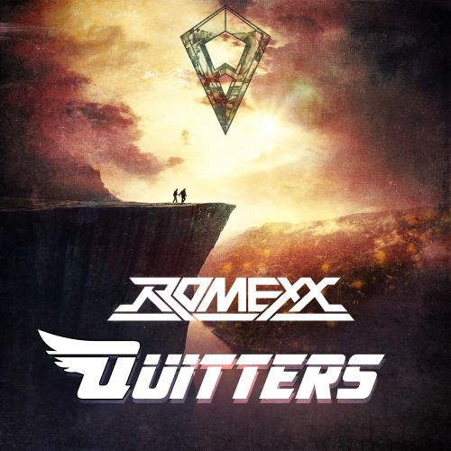 Romexx - Quitters - Filthy Face Records - 04:45 - 01.05.2020