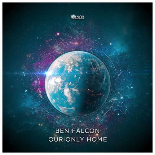 Ben Falcon - Our Only Home - Fusion Records - 03:57 - 04.05.2020