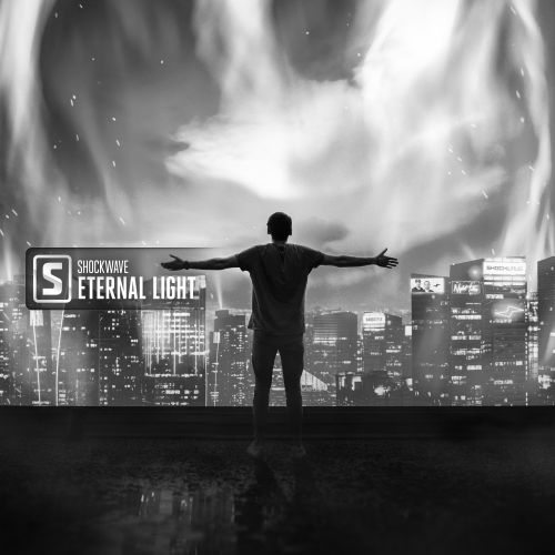 Shockwave - Eternal Light - Scantraxx Silver - 03:03 - 08.05.2020
