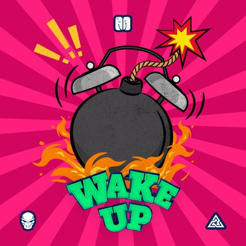The Purge & Ace - WAKE UP - Spoontech Records - 02:54 - 20.05.2020