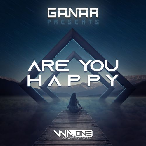Ganar - You - We Are One Digital - 04:50 - 08.06.2020