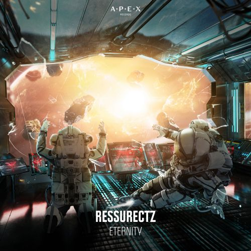 Ressurectz - Eternity - APEX Records - 03:40 - 19.06.2020