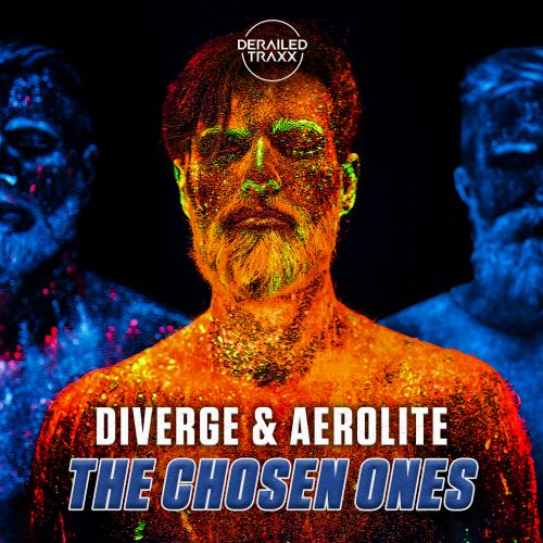DVRGE, Aerolite - The Chosen Ones - Derailed Traxx - 00:00 - 29.06.2020