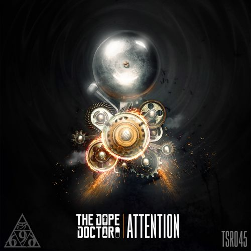 The Dope Doctor - Attention - Triple Six Records - 02:54 - 26.06.2020