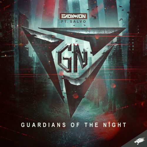 Endymion ft. Salvo - Guardians of the Night - Nightbreed Records - 04:39 - 16.07.2020