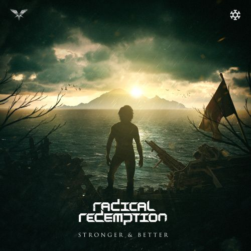 Radical Redemption - Stronger & Better - Minus is More - 03:55 - 15.07.2020