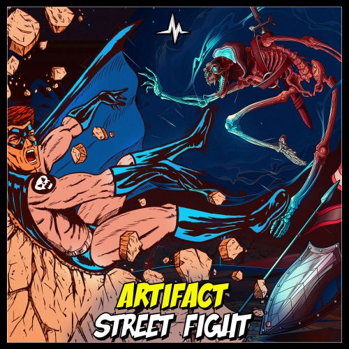 Artifact - Street Fight - End of Line Recordings - 04:10 - 10.07.2020