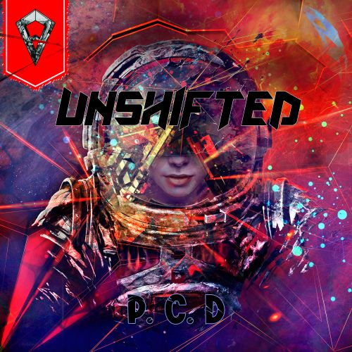 Unshifted - P.C.D. - Filthy Face Records - 05:07 - 15.07.2020