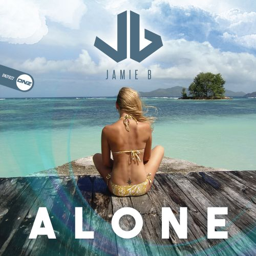 Jamie B - Alone - DNZ Records - 05:20 - 28.07.2020