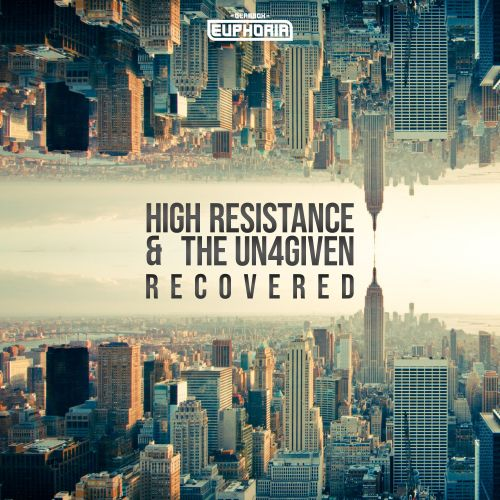 High Resistance & The Un4given - Recovered - Gearbox Euphoria - 04:18 - 23.07.2020