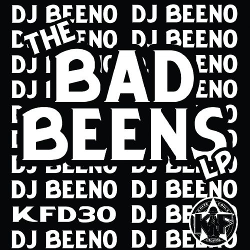 Dj Beeno - Beeno Attacks - Kniteforce Records - 07:14 - 03.08.2020