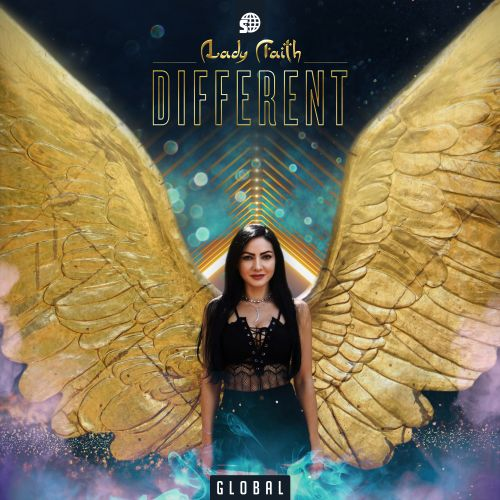 Lady Faith - Different - Scantraxx Global - 05:04 - 14.07.2020