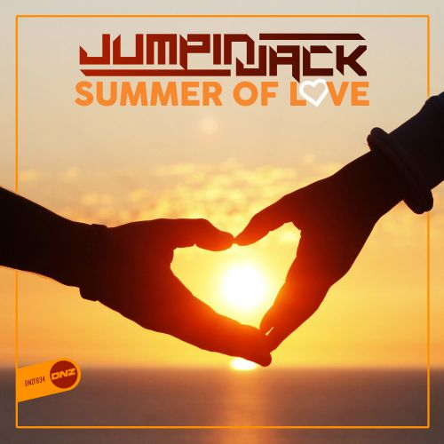 Jumpin Jack - Summer Of Love - DNZ Records - 06:03 - 18.08.2020