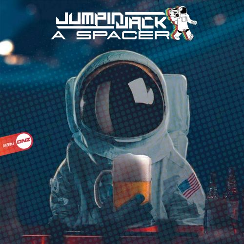 Jumpin Jack - A Spacer - DNZ Records - 05:14 - 26.08.2020