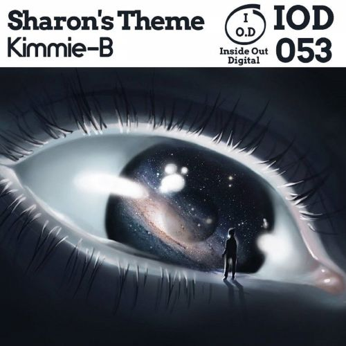 Kimmie B - Sharon's Theme - Inside Out Digital - 08:07 - 28.08.2020