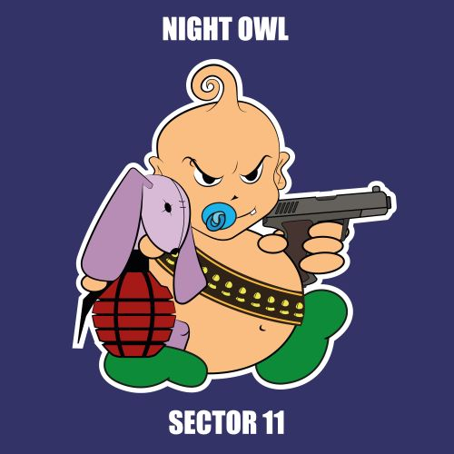 Night Owl - Sector 11 - Baby's Back - 05:52 - 20.08.2020