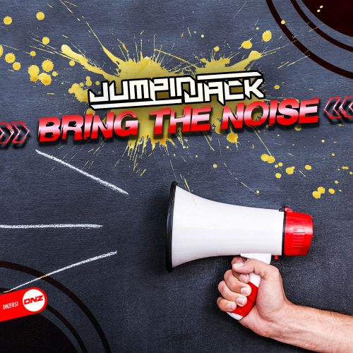 Jumpin Jack - Bring The Noise - DNZ Records - 05:38 - 04.09.2020