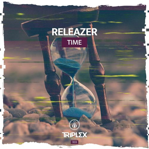 Releazer - Time - Triplex Records - 04:03 - 11.09.2020