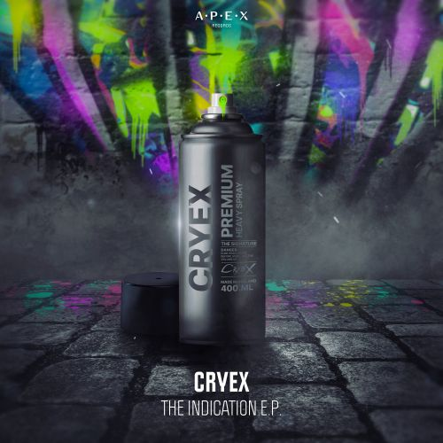 Cryex & Restless - Roll The Drum - APEX Records - 02:12 - 18.09.2020
